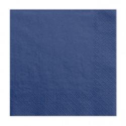 Χαρτοπετσέτες Navy Blue 20 τεμ.