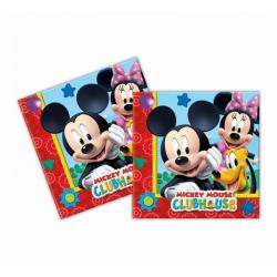 Χαρτοπετσέτες  Playful Mickey  20τμχ