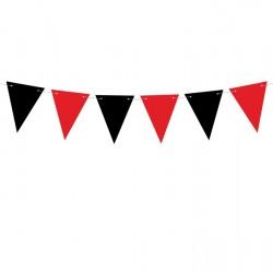 Γιρλάντα Σημαιάκια Πειρατή