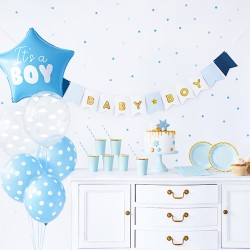 Πάρτυ σετ It's a Boy
