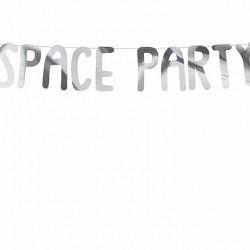 Γιρλάντα Πάρτυ Διάστημα