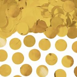Confetti  Χρυσό 15γρ