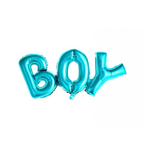 Foil Μπαλόνι Boy Μπλέ