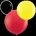 Μπαλόνια Latex Μεγάλα