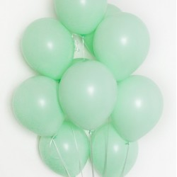 Latex Πράσινο Ματ