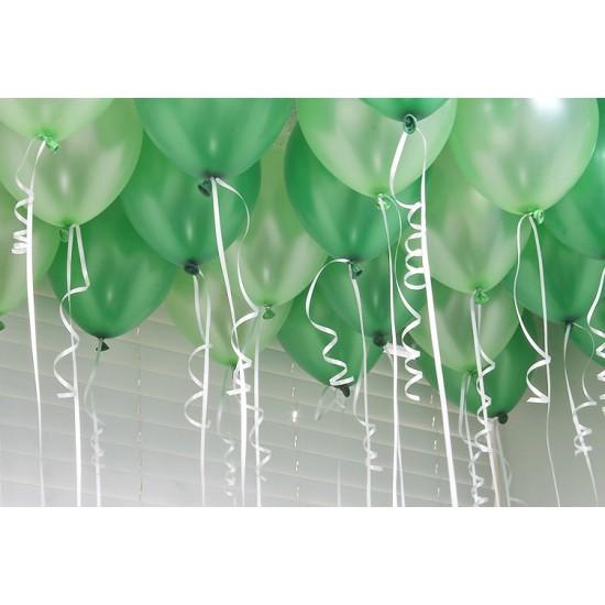 Latex Ανοιχτό Πράσινο Περλέ
