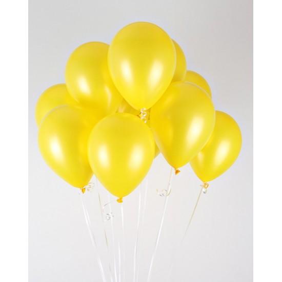 Latex Κίτρινο Περλέ