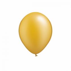 Latex Χρυσό Περλέ