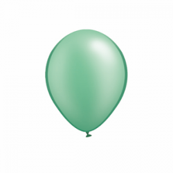 Latex Πράσινο Μέντας Περλέ