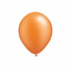Latex Πορτοκαλί Περλέ