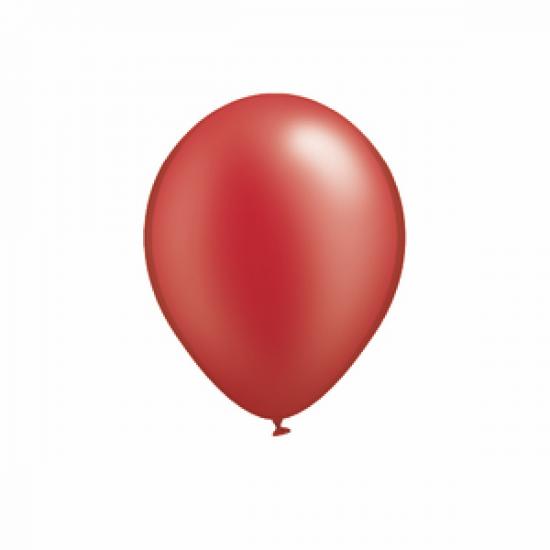 Latex Κόκκινο Περλέ