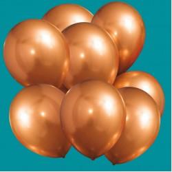 Latex Copper Chrome (Χάλκινο)