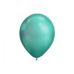Latex Πράσινο Chrome
