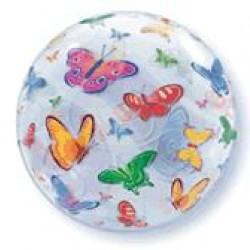 Μπαλόνι  Bubble  Πεταλούδες