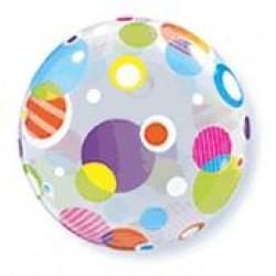 Μπαλόνι  Bubble  Dots