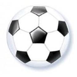 Μπαλόνι  Bubble  Μπάλα Ποδοσφαίρου