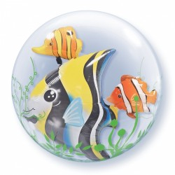 Μπαλόνι Double Bubble  Ψάρια