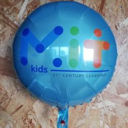 """18"""" Μπαλόνι Foil με δική σας Εικόνα"""