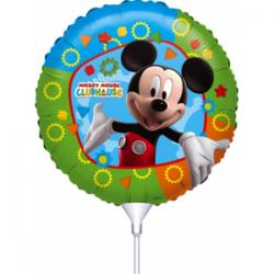 Μπαλόνι με καλαμάκι Mickey
