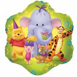 """18""""  Winnie & Friends Birthday"""