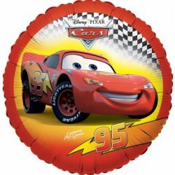 """18"""" στρογγυλό CARS"""