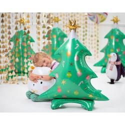 Μπαλόνι Χριστουγεννιάτικο Δέντρο