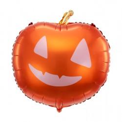 Foil Μπαλόνι Halloween Κολοκύθα