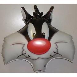Foil Sylvester Super Shape