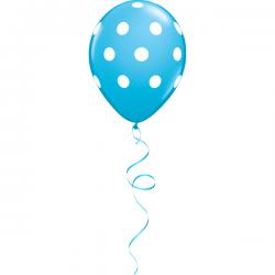 Πουά Latex Dots (1τμχ)