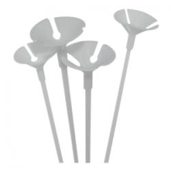 Καλαμάκια για μπαλόνια (5τμχ)
