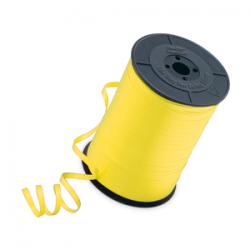 Κορδέλα Κίτρινη 5mm